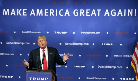 donald trump s unthinkable election don t dismiss donald trump s ability to shape the 2016