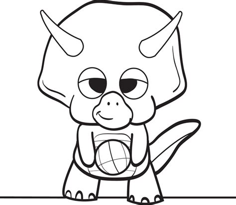 coloring pages of baby dinosaurs baby dinosaur coloring pages clipart panda free