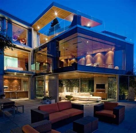 awesome modern houses awesome modern beach home beautiful home designs