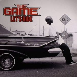lets ride game song wikipedia