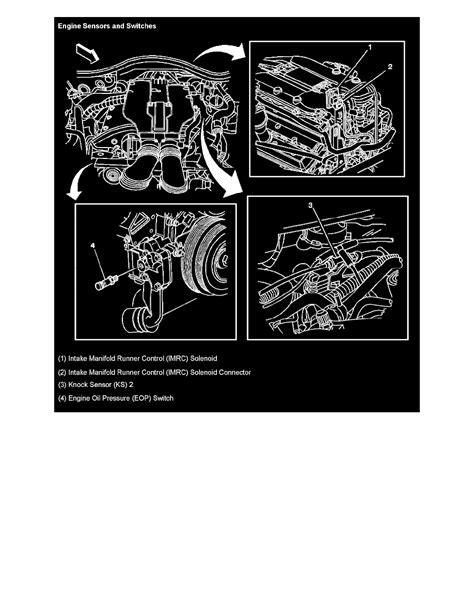 2005 trailblazer fan speed sensor gmc envoy pressure low autos post