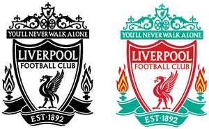 Of Liverpool Mba Football Industries by Liverpool Football Club Logo Vector Ai Free