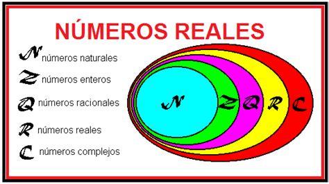 Imagenes Numeros Reales | reales
