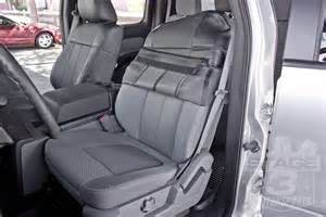 2010 ford f150 xlt seat covers