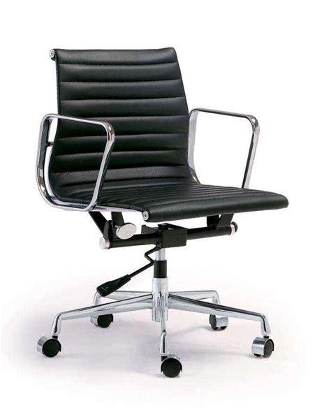 tappezzeria i maestri aluminium chaise charles eames