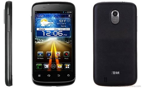 Hp Huawei Zte zte v889m pictures official photos