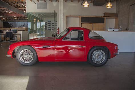 Tvr Grantura For Sale 1960 Tvr Grantura Coupe For Sale Kastner S Garage