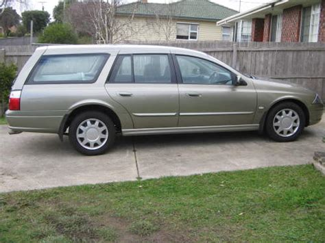 Cars For Sale 25000 And by 2002 Used Ford Falcon Wagon Car Sales Portland Vic