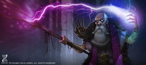 new unique troop idea must read spell master