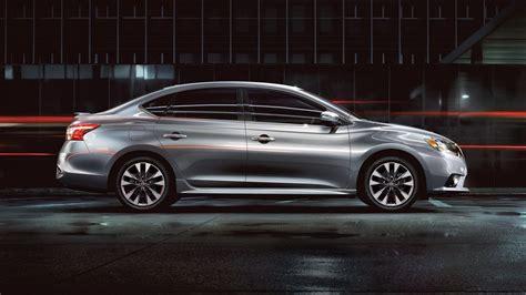 gray nissan sentra 2017 2018 sentra mid size sedan with roomy interior nissan usa