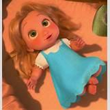 Baby Disney Princess Rapunzel   900 x 944 jpeg 125kB