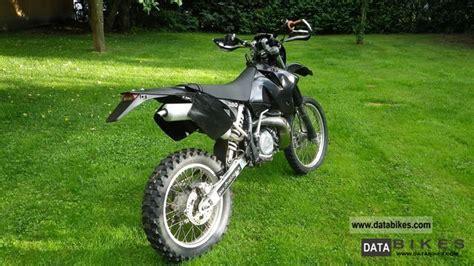 Ktm 380 Hp 1997 Ktm Egs 380