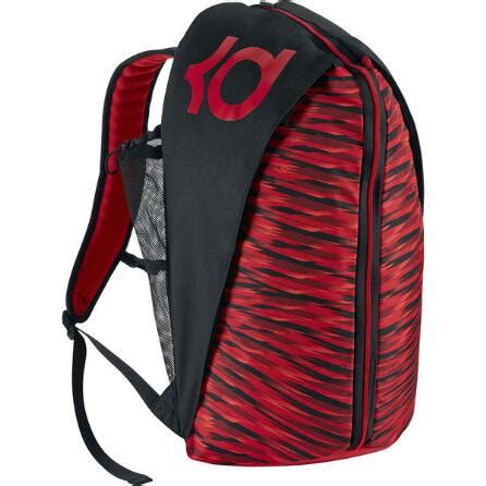 nike kd max air viii basketball backpack bags