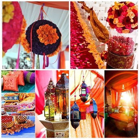 mexican themed wedding   La Vita Bella Events