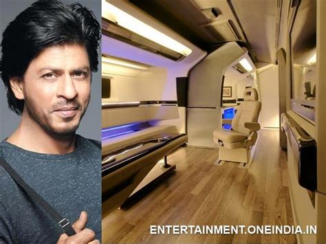 Shahrukh Khan Vanity by Inside Look Of Vanity Filmibeat