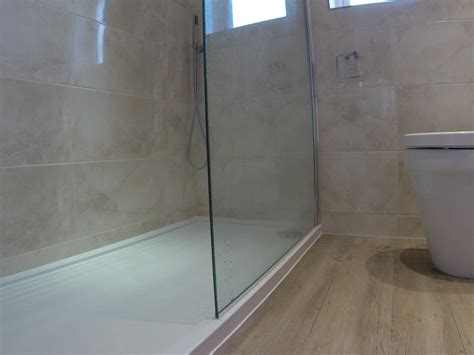 shallow bathtub shower can i have a low profile shower tray cheshire tiling