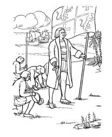 christopher columbus coloring pages columbus day coloring pages 6 coloring kids