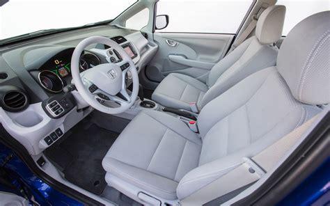 2013 Honda Fit Interior by 2013 Honda Fit Ev Interior Photo 4