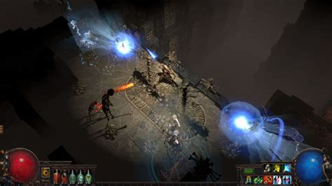 exle of falling path of exile s fall of oriath expansion arrives august 4
