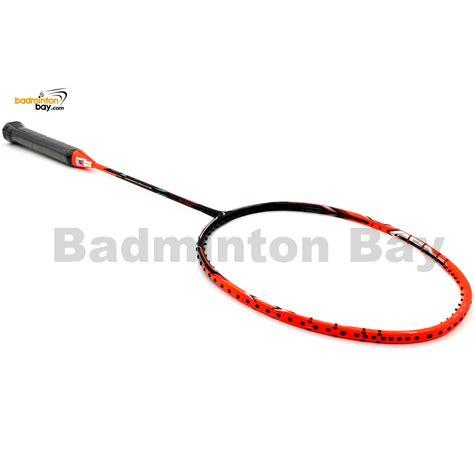 Raket Badminton Apacs Slayer 80 flex power nano tec z speed badminton racket 4u