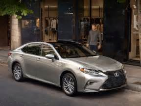 Lexus 350es Lexus Es 350 Ca 2017 With Prices Motory Saudi Arabia