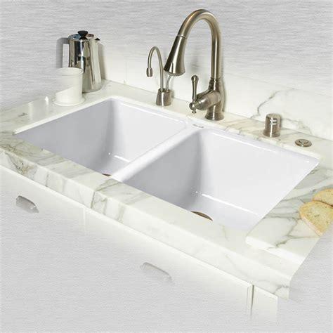 Ceco Kitchen Sinks Ceco Doheny Bowl Undermount Kitchen Sink