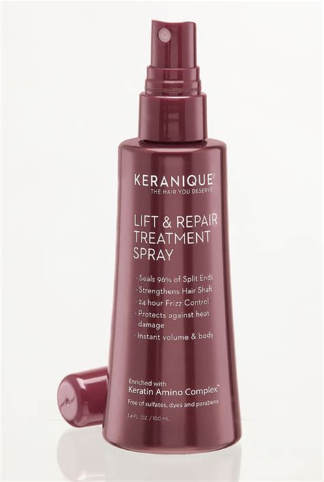 where to buy keranique hair product keranique 174 volumizing lifting spray styling tools