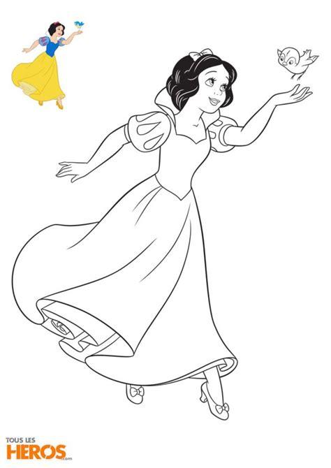 Coloriage Princesse Disney 224 Imprimer En Ligne Dessin De Grenouille A Imprimer L