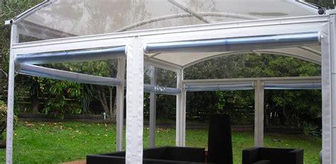 tende da sole trasparenti tendaggi esterni tende tipologie di tendaggi per esterno