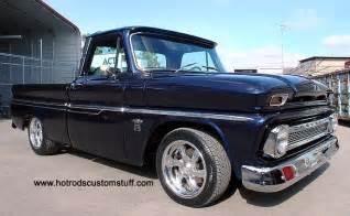 1964 chevrolet apache c10 truck