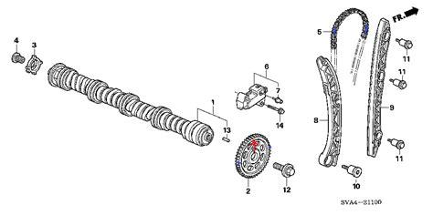 honda odyssey timing belt replacement fairfax underground