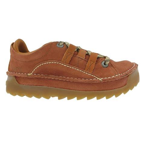 the company 0590 skyline shoe cognac chunky leather