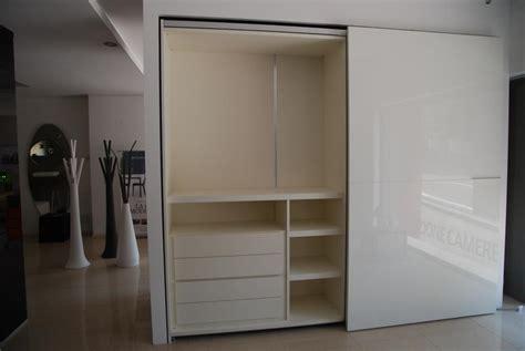 armadi design outlet pianca armadio orizzonte design laccato lucido complanare