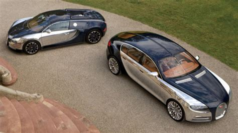 bugatti veyron sedan bugatti favoring veyron replacement galibier sedan