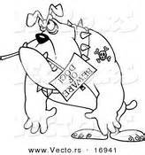 guard dog coloring page guard dog