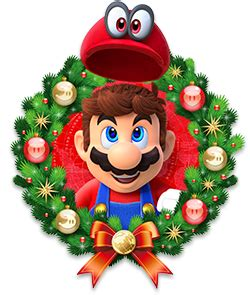 the holiday s belong to nintendo 1986 2016 dave adam s