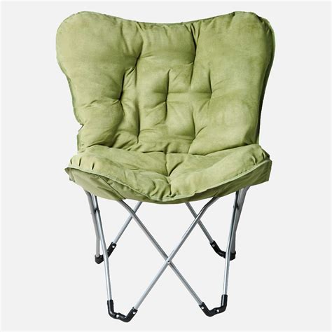 Cushion Folding Chairs by Lucite Folding Chairs For Comfort