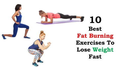 10 Top Exercises For Losing With 2 Bonus Exercises by A2z Burners Reviewing Weight Loss Supplements