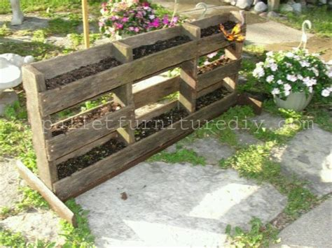 Pallet Planters For Sale by 24 Best Images About Planter Boxes On Plant