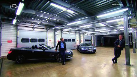 Maserati Vs Mercedes by Maserati Vs Mercedes Vs Audi Fifth Gear Season 23 Episode