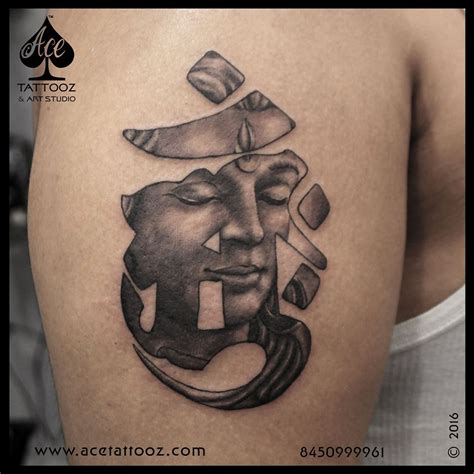 tattoo maker in colaba lord shiva has always been something that people artist