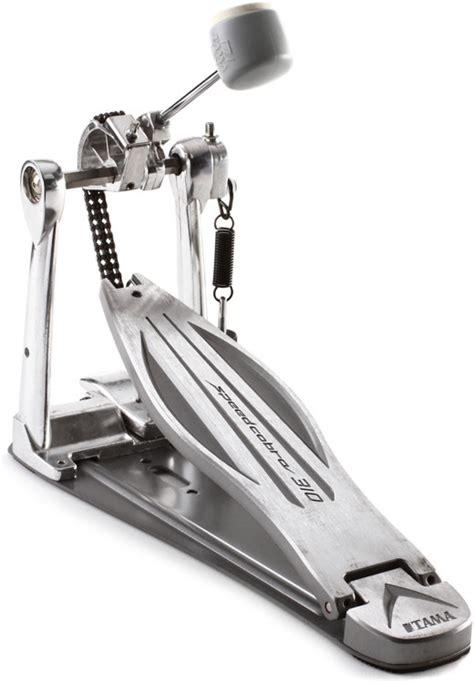 Tama Hp310l Single Pedal Bassdrum tama hp310l speed cobra bass pedal single pedal sweetwater