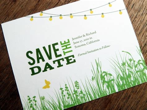 save the date postcard template images template design ideas