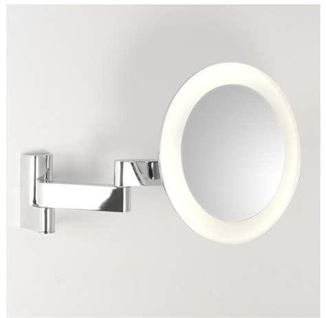 schminkspiegel mit beleuchtung badspiegel