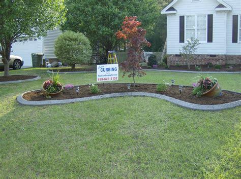 Landscape Edging Jacksonville Fl Improving Your Homes Curb Appeal Loversiq