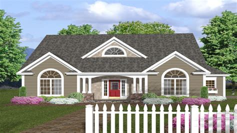 story house plans  front porches  story house