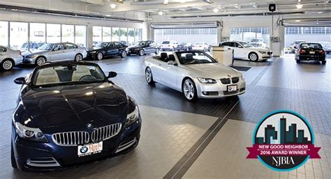 excellence drives service center new jersey business