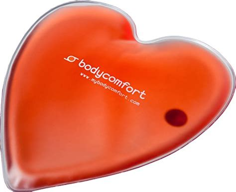 body comfort heat body comfort heart heat pack flowers pain relievers