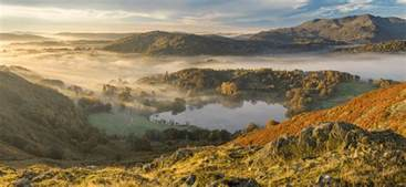 Www Cumbrian Cottages Co Uk by Cumbria Way Lake District Walking Holidays Celtic Trails