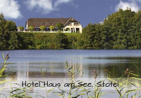 Hotel Haus Am See Stotel